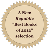 A New Yorker Best Books of 2012 Selection