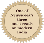 One of Newsweek's three must-reads on modern India